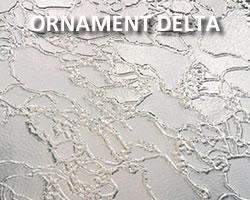 Ornament delta